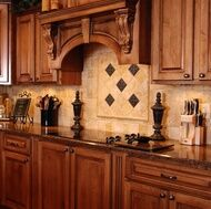 Tuscan Kitchen Design. Using warm Mediterranean colors and textures, you can design a classic Tuscany motif that makes for an incredible kitchen.