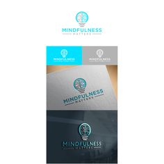 Mindfulness Matters needs a logo design for peace-seekers by RANAL'T