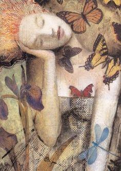 Delirium by Greg Spalenka