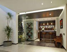 La imposición de Residencia moderna Inspiring Apertura: Casa Río Hondo - http://www.decoracion2014.com/ideas-de-diseno-para-el-hogar/la-imposicion-de-residencia-moderna-inspiring-apertura-casa-rio-hondo/