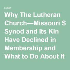 lutheran church missouri synod masturbation