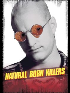 Natural Born Killers - Mickey and Mallory Knox hit the road on an interstate killing spree that triggers a manhunt and garners amazing ratings for a tabloid TV star. Natural Born Killers, Oliver Stone, Reservoir Dogs, Hd Movies, Movies And Tv Shows, Movie Tv, Tv Series Online, Tv Shows Online, Quentin Tarantino