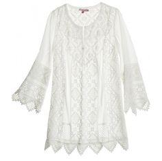my summer uniform: all white everything // www.jojotastic.com