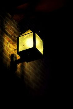 The Dark Alley (Explored)