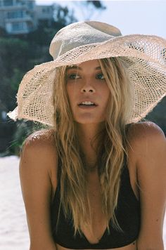 Bohemian Chic Beachwear For Summer 2016 (10)