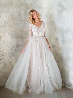 5f035fd191e87 63 Stunning Bohemian Wedding Dresses To Make A Statement On Your Big Day