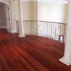 Brazilian cherry laminate flooring For the Home Pinterest