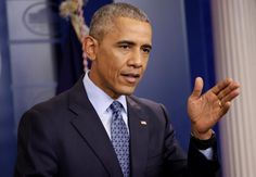 #world #news  Obama suggests U.S. embassy move to Jerusalem could be 'explosive'