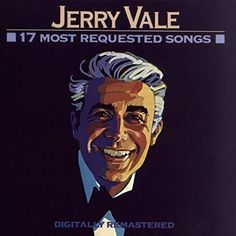 Jerry Vale - 17 Most Requested Songs