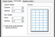 Make Columns in Publisher - Instructions: Provides an overview, instructions, and video lesson on how to make column layout guides in Publisher. Computer Projects, Microsoft Publisher, Columns, Handwriting, Techno, Printer, Ms, Coding, Tutorials