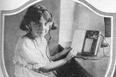 This Radio-Book Was The Future of #Education