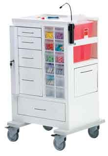 Inspirational Mobile Dental Cabinets Carts