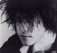 #TheCure #RobertSmith #Love