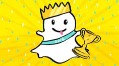 Snapchat is just wrapping up its biggest year ever and the app will never be the same again.