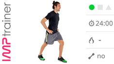 Allenamento Completo Con Esercizi Di Stretching Total Body - YouTube