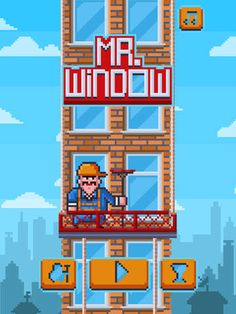 Mr Window – Best game you will ever play. - AppMart