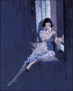 Some Like It Cool by Robert McGinnis | Flickr - Photo Sharing!