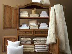 Whether you have too little space, too much stuff or both, storage furnishings are a fantastic and affordable solution. Here are five essentials that work for just about any home.