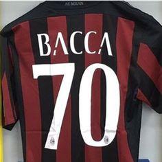 70 Carlos #Bacca #Milan