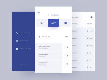 Beautiful List Ui For Mobile App (65)