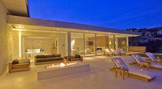 Arquitetura.idEA: CASA TÉRREA - linda casa térrea.