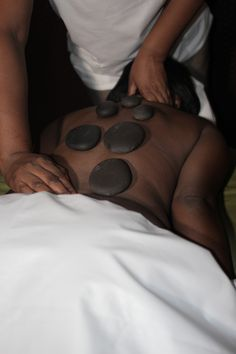 Call us today for a Hot Stone Massage - 436-9405!