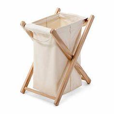 Wäschebehälter einfach | Wäsche Sortieren und Trocknen