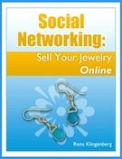 Social Networking: Sell Your Jewelry Online