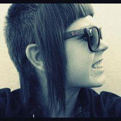 @hot_skingirls #skinheadgirl#ski...Instagram photo | Websta (Webstagram)