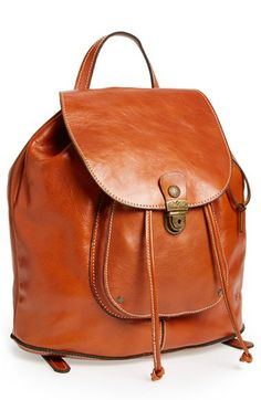 Patricia Nash 'Casape' Backpack available at #Nordstrom - Backpacks for grown folk!