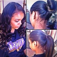 Incredible 1000 Images About Hair On Pinterest Sew Ins Brazilian Hair And Short Hairstyles For Black Women Fulllsitofus