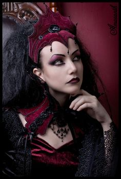 1000+ images about Gothic on Pinterest | Goth, Gothic ...