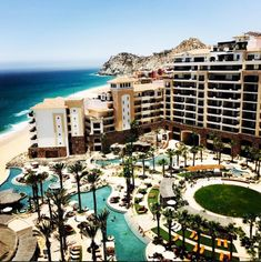 Grand Solmar Timeshare Resorts are truly some of the worlds most luxurious resort properties with vacation ownership access.