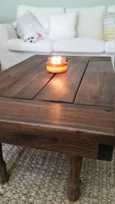 fine Rustic Coffee Table Set 19 27 Most Popular Rustic Coffee Table Set Ideas for 2020 Farmhouse Table, Rustic Farmhouse, Rustic Wood, Rustic Coffee Table Sets, Furniture Design, Furniture Ideas, Table Settings, Interior Design, Summer Sale