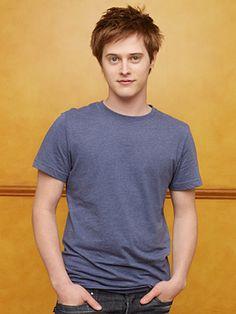 cutie Lucas Grabeel