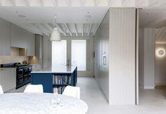Alexander Martin Architects, Peter Cook · COOLHURST ROAD · Divisare