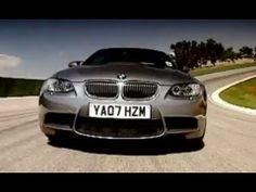 Top Gear: BMW M3 vs Mercedes C63 AMG vs Audi RS4 in Spain http://www.KeyesAudi.com