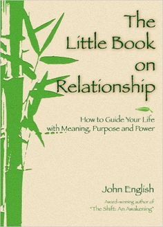 The Little Book on Relationship - Kindle edition by John English. Health, Fitness & Dieting Kindle eBooks @ Amazon.com.
