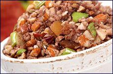 Las mejores recetas de jaroset para Pésaj