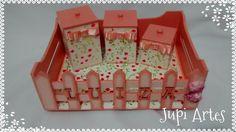 Jupi Artes: Kit de Higiene
