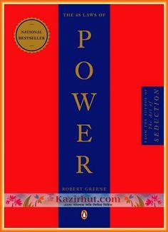 THE 48 LAWS OF POWER By Robert Greene, Joost Elffers PENGUIN BOOKS   Mobi   Epub   1.7 Mb