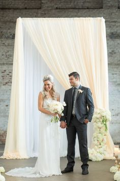 Rialto Theatre: French Country Elegance Styled Wedding Shoot |