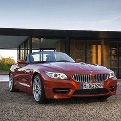 Fancy - 2014 BMW Z4 Roadster