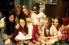 Baby-Sitters Club Movie