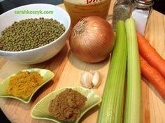 Crockpot Mung Bean Stew