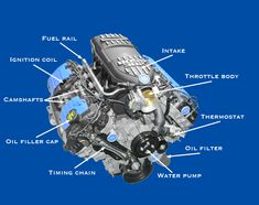 How often does a car need a tune-up? Oil Filter, Filters, Automatic Transmission Fluid, Crate Motors, Wheel Alignment, Timing Belt, Transfer Case, Ignition Coil, Motor Company