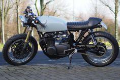 Honda CB550 1976