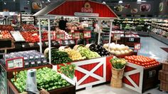 Retail Displays Delight Shoppers | Center Store content from Supermarket News