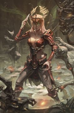 The TRINTY fantasy warframe role is a personal matter, this game awesome High Fantasy, Medieval Fantasy, Fantasy Girl, Magic Realms, Character Art, Character Design, Warframe Art, Fantasy Warrior, Anime Comics