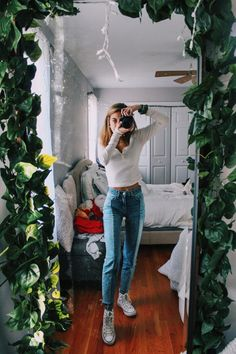 casual autumn outfit spring outfit summer style outfit inspiration millennia - New Site Style Outfits, Casual Fall Outfits, Trendy Outfits, Girl Outfits, Cute Outfits, Fashion Outfits, Travel Outfits, Autumn Casual, Hipster Fall Outfits